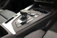 画像1: Audi 純正  A4/S4(8W/B9), A5/S5(F5) センターコンソール サイドトリムパネル (1)