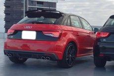画像2: Audi 純正 S1/A1/A1 Sportback(8X) LED テールランプセット (2)