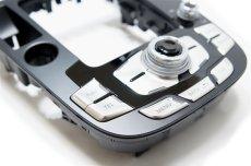 画像2: Audi 純正 RS4 Avant(8K) / RS5(8T)  MMI ディスプレーパネル (フェイスリフト後) (2)