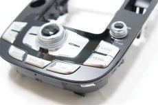 画像3: Audi 純正 RS4 Avant(8K) / RS5(8T)  MMI ディスプレーパネル (フェイスリフト後) (3)