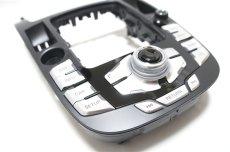 画像2: Audi 純正 RS5(8T)  MMI ディスプレーパネル (フェイスリフト前) (2)