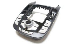画像1: Audi 純正 RS5(8T)  MMI ディスプレーパネル (フェイスリフト前) (1)