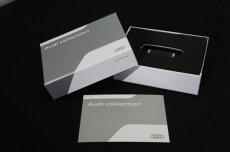 画像3: Audi 純正 キーリング (カラビナ) (3)
