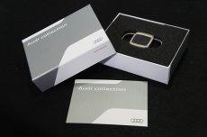 画像3: Audi 純正 キーリング (セパレータブル) (3)