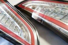 画像2: Audi 純正 Q5(8R) LED クリア テールランプセット (2)