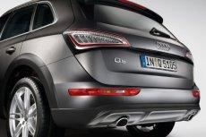 画像3: Audi 純正 Q5(8R) LED クリア テールランプセット (3)