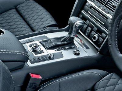 画像1: Audi 純正 Q7(4L) S-line シフトノブ