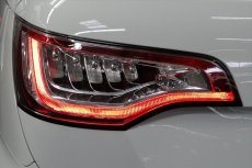 画像6: Audi 純正 Q7(4L) LED クリア テールランプセット (6)