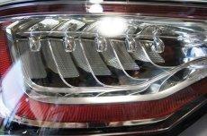 画像4: Audi 純正 Q7(4L) LED クリア テールランプセット (4)