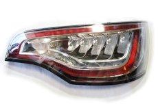 画像3: Audi 純正 Q7(4L) LED クリア テールランプセット (3)