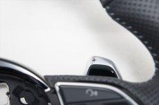 画像3: Audi 純正 RS5 (8T) フラットボトムステアリング (3)