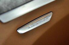 画像4: Audi 純正 Audi exclusive エンブレム(バッジ) 左右セット (4)