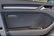 画像5: Audi 純正 Audi exclusive エンブレム(バッジ) 左右セット (5)
