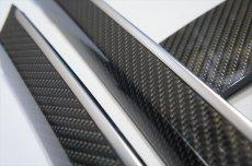 画像4: Audi 純正 Q7(4L) カーボン デコラティブパネル セット (4)