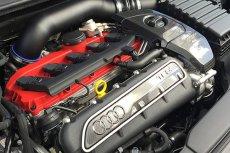 画像9: Audi 純正  RS3 / RSQ3 / TTRS カーボン メーカーズプレート (9)