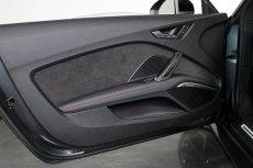 画像2: Audi 純正  TT/TTS/TT RS (8S/FV) レザー ドアアームレスト (2)