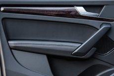画像2: Audi 純正 Q5/SQ5(FY) レザー ドア アームレスト (2)