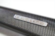 画像7: Audi 純正 A4(8W/B9) / A4 allroad quattro(8W/B9) / A5(F5) デコラティブパネル セット カーボン・ブラックハイグロス(ピアノブラック) (7)