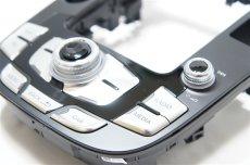 画像3: Audi 純正 MMI ボリュームスイッチ クローム ノブ (3)