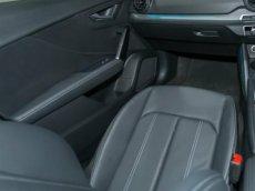 画像3: Audi 純正 Q2(GA) レザー ドア アームレスト セット (3)