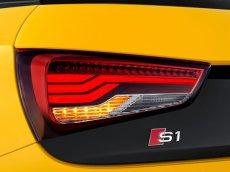 画像3: Audi 純正 S1/A1/A1 Sportback(8X) LED テールランプセット (3)