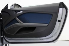 画像5: Audi 純正  TT/TTS/TT RS (8S/FV) レザー ドアアームレスト (5)