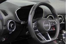 画像6: Audi 純正  TT/TTS/TTRS (8S/FV) レザー メーターカバー メーターフード (6)
