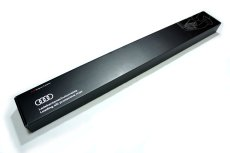 画像3: Audi アウディ 純正 リヤバンパー プロテクト マット (3)