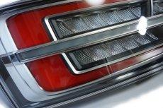 画像4: Audi 純正 Q3 / RS Q3 (8U) LED クリア テールランプセット (4)