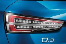 画像6: Audi 純正 Q3 / RS Q3 (8U) LED クリア テールランプセット (6)