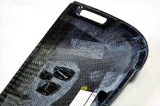画像7: Audi 純正 A4(8W)/A5(F5) カーボン ドアミラーハウジング (7)