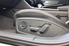 画像4: Audi 純正 A6(4A/F2/C8) / A7(4K/F2/C8) / Q8(4M/4M8/F1) クローム シートアジャスターノブセット (4)