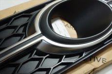 画像5: Audi 純正 S6(4G/C7) エアガイドグリル セット (5)