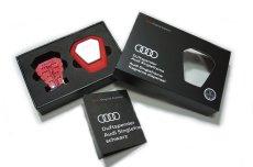 画像4: Audi 純正 アウディ シングルフレーム フレグランス ディスペンサー (4)