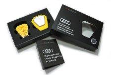 画像3: Audi 純正 アウディ シングルフレーム フレグランス ディスペンサー (3)