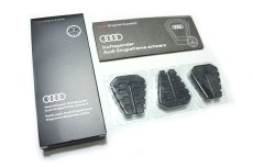 画像7: Audi 純正 アウディ シングルフレーム フレグランス ディスペンサー (7)
