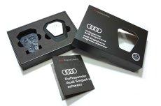 画像2: Audi 純正 アウディ シングルフレーム フレグランス ディスペンサー (2)