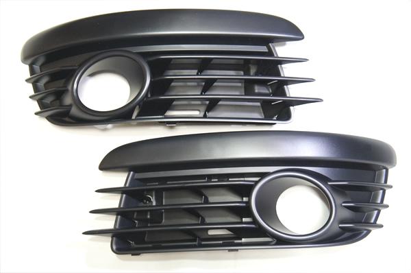 画像1: VW 純正 Golf5 R-Line サイドベントグリル (1)
