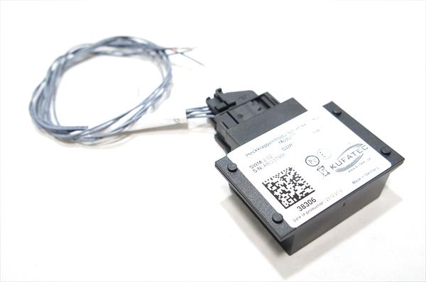 画像1: KUFATEC コンフォート ハッチ モジュール (1)